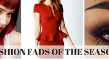 10 FASHION FADS OF THE SEASON FEATURED