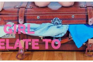 5 PACKING PROblem every girl can relate to