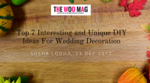 7-DIY-tips-for-home-wedding-decorations-green-red-floral-beautiful-top-magazine-for-modern-women