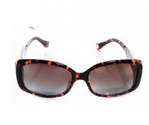 Louis Vuitton Women's Soupcon Tortoise Sunglasses