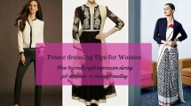 Power dressing Tips for Women-womens-magazine-feature-image