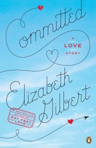 Fiction: Witty, humorous journey to Gilbert's next marriage adventure