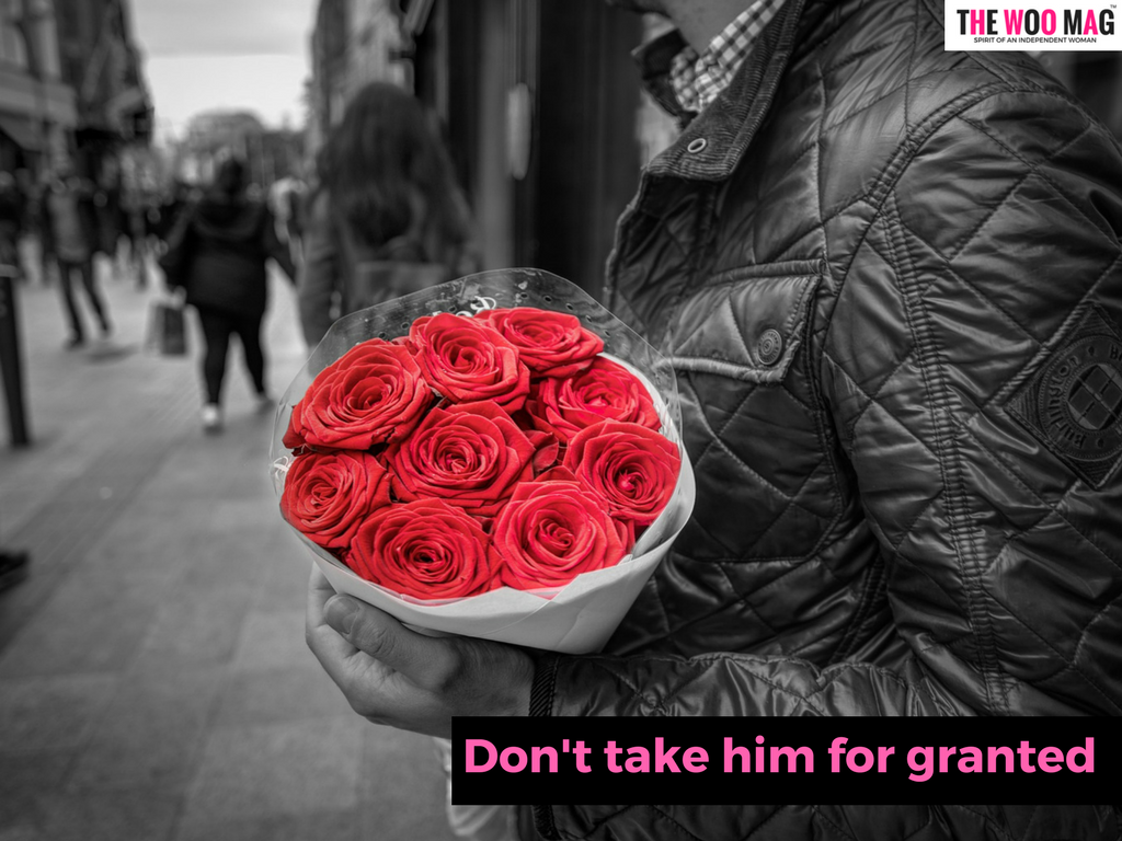 dont-take-him-for-granted-5-Keys-for-Women-to-a-Happy-and-Successful-Marriage