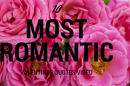 Featured 10 MOST romantic video