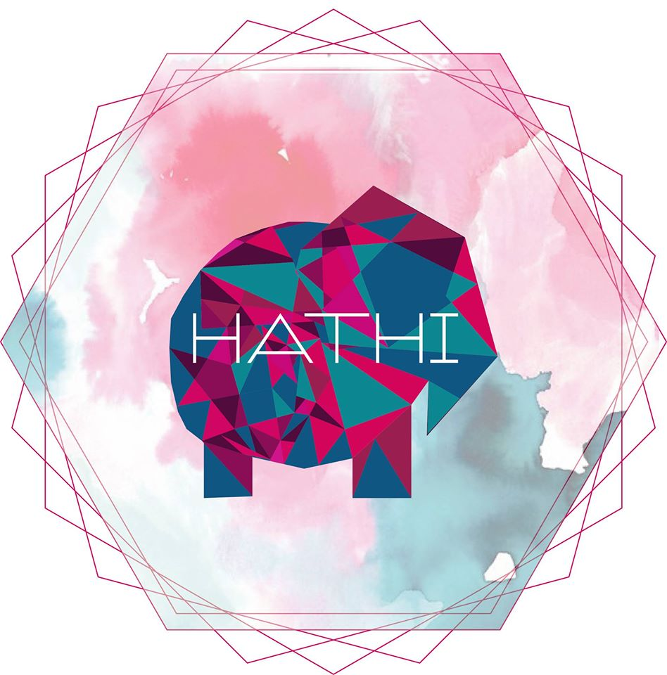 The Creative hathi