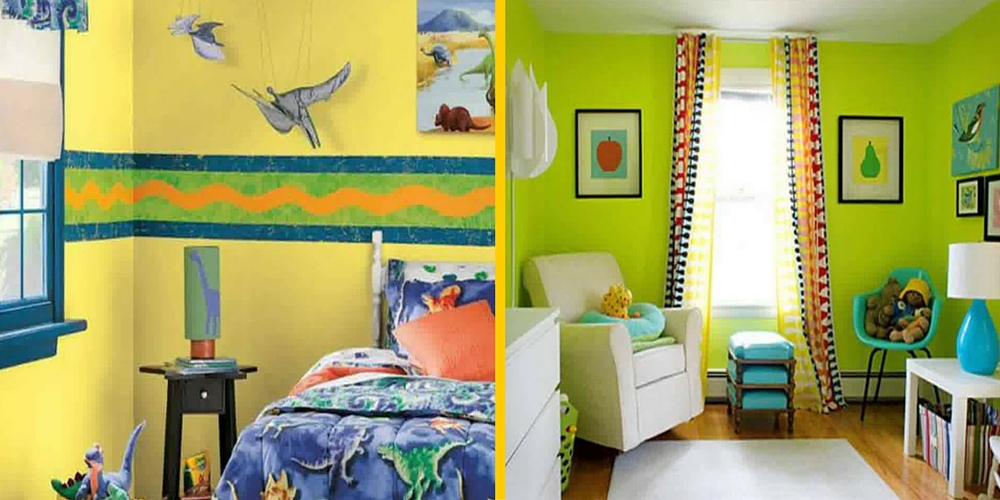 7 Doable Kids room interior decor ideas | TheWooMag -Top Modern ...