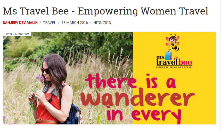 Mstravelbee-asian-news-channel-thewoomag-top-womens-magazine