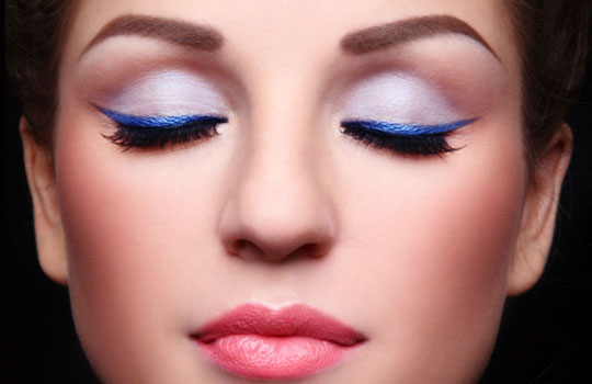 Eye Make up for party