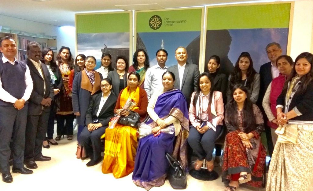 Second row From Left - Mr. Masroor Lodi, Mr. Sylvan, Ms. RIcha Sharma, Ms. Sunilla, Ms. Veni Mathur , Ms. Himanshi Lydia SIngh, Mr. Sanjeeva SHivesh,. Mr. Alok SIngh, Ms. Vineet & Ms Priyanka Nautiyal ( 2nd row from right) First row from left - Ms. Sunita (Procam), Ms. P. Alli Rani, Ms. Ragini Yechuri